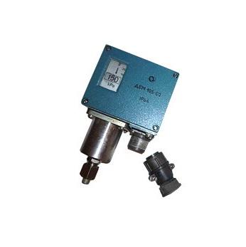 Датчики-реле давления ДЕМ 105