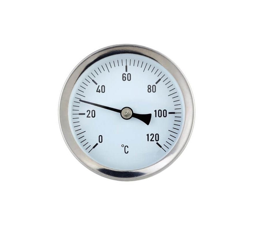 Термометри біметалічні ТБ спеціальне використання