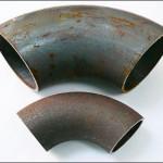 Отводы стальные, нержавеющие купить