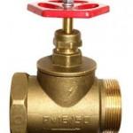 Клапан пожарный 1Б1Р (Аналог 15Б3Р) купить