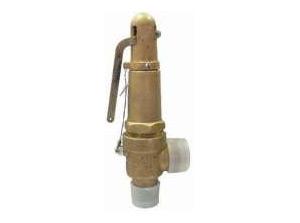 Клапан предохранительный УФ 55105-025 (17Б5БК)