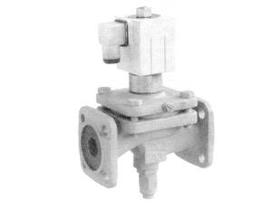 Клапан мембранный с электромагнитным приводом СВМ 15кч888р, р1