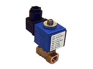 Электромагнитные клапаны T-GM