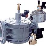Клапани електромагнітні нормально відкриті EVRM NA (DELTA), M16RM NA (MADAS), EVG NA (WATTS)