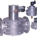 Клапаны электромагнитные нормально закрытые EVRM NC (DELTA), M16RM N.C.(MADAS), EVG NC (WATTS)