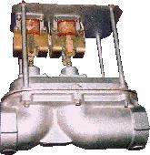 Блок питания газовый БПГ
