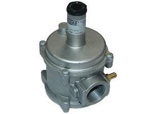 Фільтри - регулятори газові FRG/2M (MADAS)