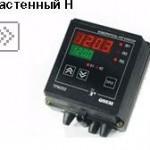Измерители-регуляторы двухканальные ТРМ202 ОВЕН с интерфейсом RS-485 купить