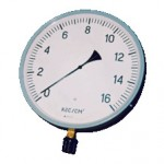 Манометры, вакуумметры, мановакуумметры ДМ8010, ДВ8010, ДА8010 (МП-5)   купить