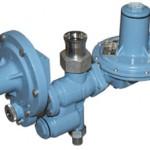Регулятор  давления  газа комбинированный РДГД –20М, РДГД –20