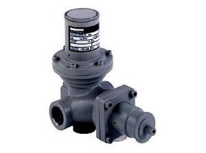 Регуляторы давления газа RB1700