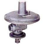 Регулятори тиску газу RB3200