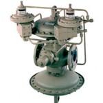 Регулятори тиску газу RB4600 купить