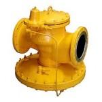 Регулятори тиску газу РДУК-2Н (В) -50, 2Н (В) -100, 2Н (В) -200