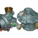 Регулятори тиску газу серій FE (FIORENTINI, Італія), B; REGAL (FRANCEL, Франція) R; B / 249; A / 149 TARTARINI (Італія) купить