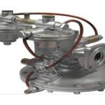 Регулятори тиску газу PДБK1-25Н (В), РДБК1-50Н (В), РДБК1-100Н (В)
