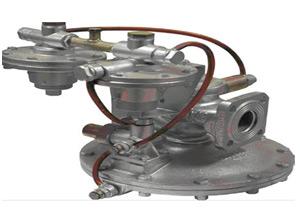 Регуляторы давления газа PДБK1-25Н(В), РДБК1-50Н(В), РДБК1-100Н(В)