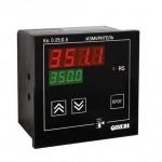 Вимірювачі-регулятори одноканальні ТРМ201 ОВЕН з інтерфейсом RS-485 купить