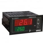 Вимірювачі-регулятори двоканальні ТРМ202 ОВЕН з інтерфейсом RS-485 купить