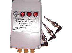 Сигнализатор ЕSP-50