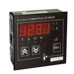 Измеритель ПИД-регулятор одноканальный с дополнительным реле ОВЕН ТРМ10