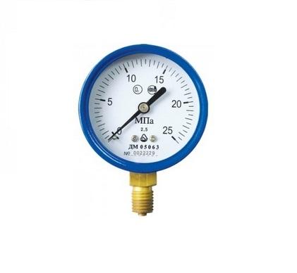 Кислородные манометры для ацетилена и кислорода ДМ 05