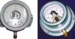 Манометры взрывозащищённые сигнализирующие ДМ2005Сг1Ех (Вэ16-Рб) купить