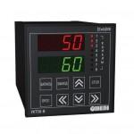 Устройство контроля температуры восьмиканальное с аварийной сигнализацией ОВЕН УКТ38-Щ4 щитовой Щ4