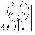 Принципиальная электрическая схема ТКП-160Сг-М2