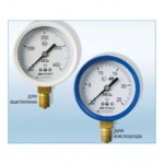 Кислородные манометры для ацетилена и кислорода ДМ 05 купить