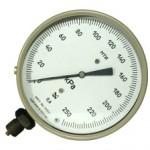 Манометри, вакуумметри і мановакуумметри для точних вимірювань МТІ і ВТІ купить