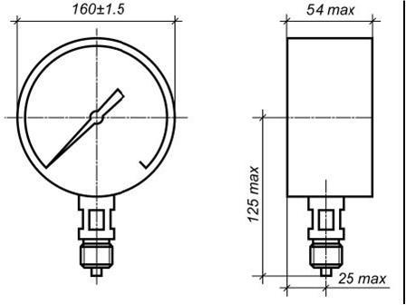 МП4-У (стандартне виконання)