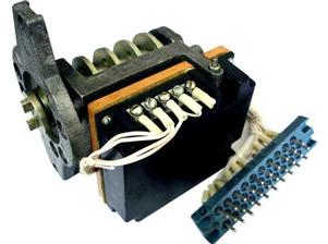 Блок сигнализации положения токовый БСПТ-10