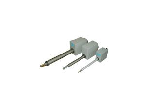 Механизм исполнительный электрический прямоходный  МЭП