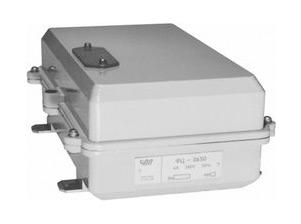 Підсилювачі тиристорні трипозиційні ФЦ-0610, ФЦ-0611, ФЦ-0620, ФЦ-0621