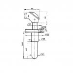 Перетворювач термоелектричний ТПР-0475 купить