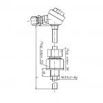 Перетворювач термоелектричний ТПР1273 купить