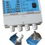 Сигнализаторы газа коммунальные СГ-1-1, СГ-1-2, СГ-1-3 купить