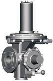 Регулятор давления газа комбинированный РДК-500