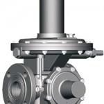 Регулятор давления газа комбинированный РДК-500 купить