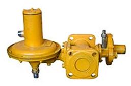 Регулятор давления газа комбинированный РДНК-32, РДНК-32/3, РДНК-32/6, РДНК-32/10