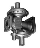 Регулятор давления газа РДСК-50, РДСК-50М, РДСК-50БМ
