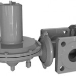 Регулятор давления газа универсальный РДУ-32 купить