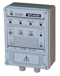 Приборы датчики блоки контроля пламени горелки
