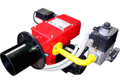 Газогорелочные устройства газомазутные и газовые