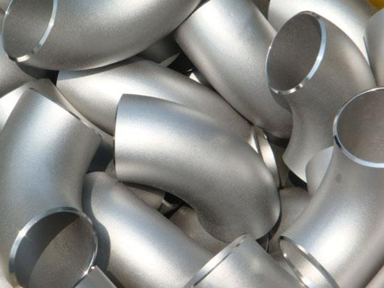 Главные характеристики стальных отводов