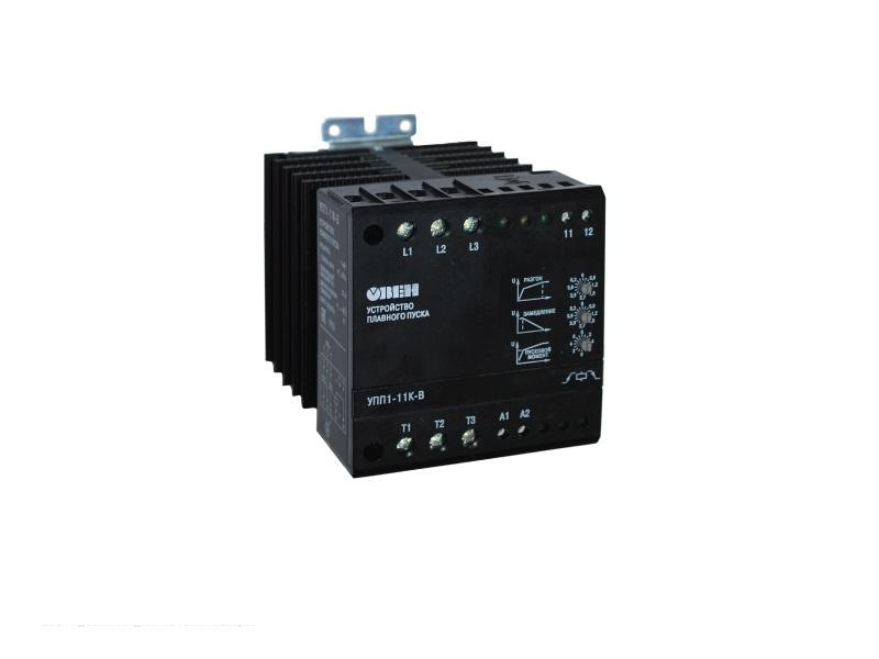 УПП1 (пристрій плавного пуску 11 кВт)