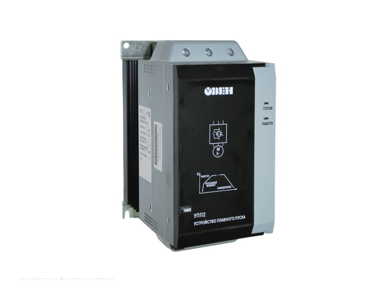 УПП2 (устройство плавного пуска 110 кВт)