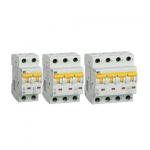 Автоматические выключатели ВА47-60 купить