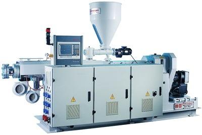 Автоматика для экструдеров и перерабатывающих линий